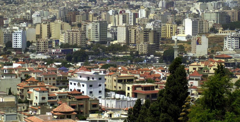 Tangier, Morocco, is one of Africa's oldest continually inhabited cities.