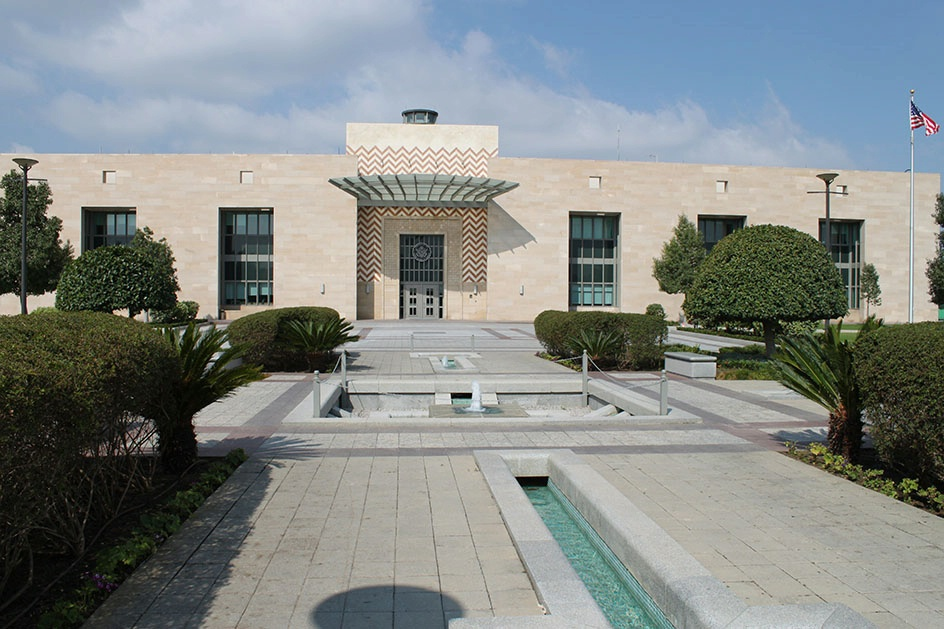 U S Embassy Tunis Tunisia National Museum Of American Diplomacy